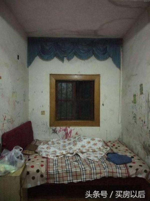 Девушка преобразила ужасную комнату в общежитии - «Фото дня»