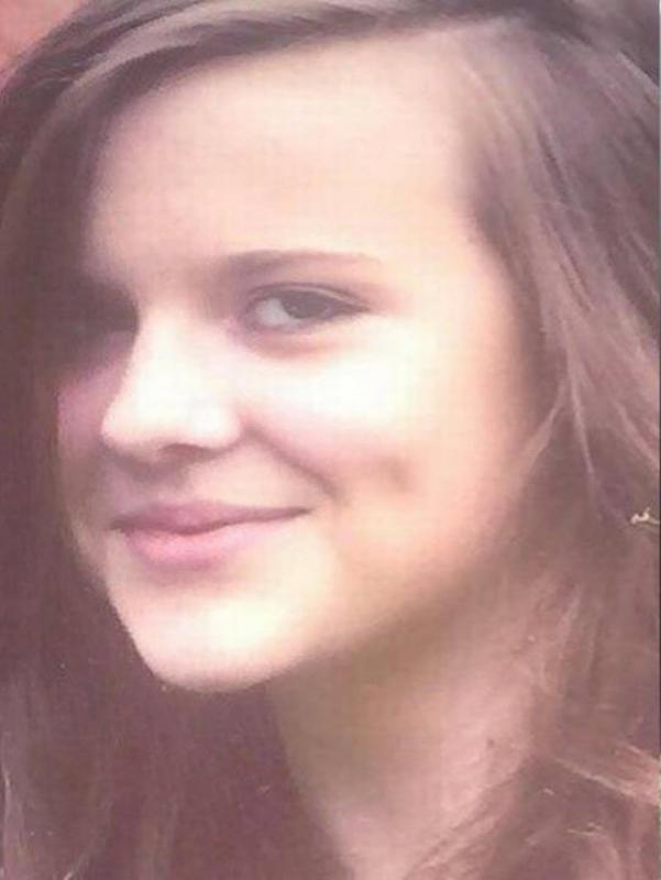 Британская любительница тату Надин Андерсон (16 фото)