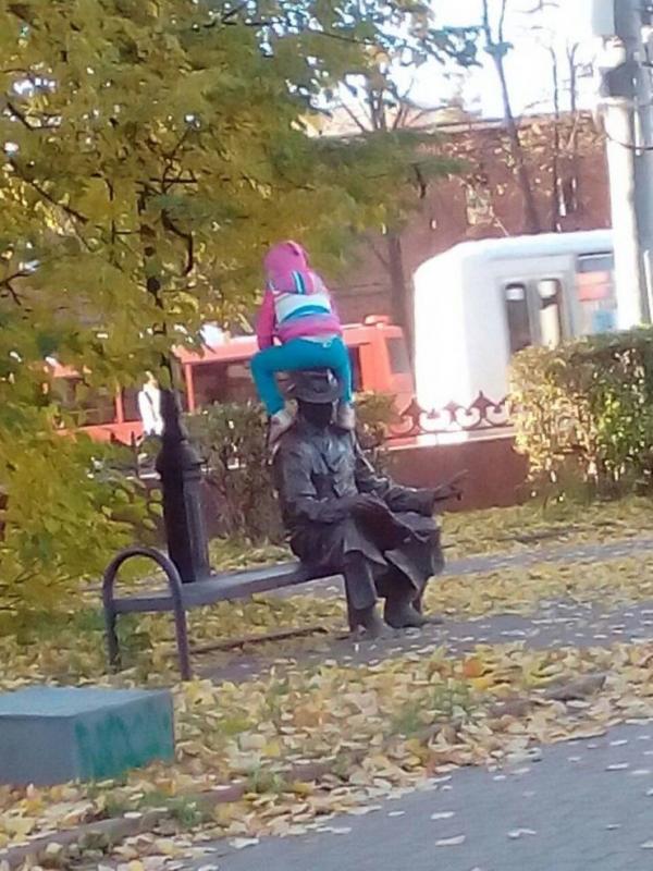Фотоподборка Дня - 3308 (51 фото)