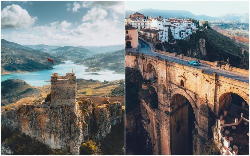 Замечательные снимки из путешествий Леннарта Пагеля - «Хорошее настроение»