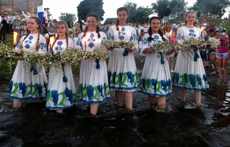 Интересные кадры из Беларуси - «Хорошее настроение»