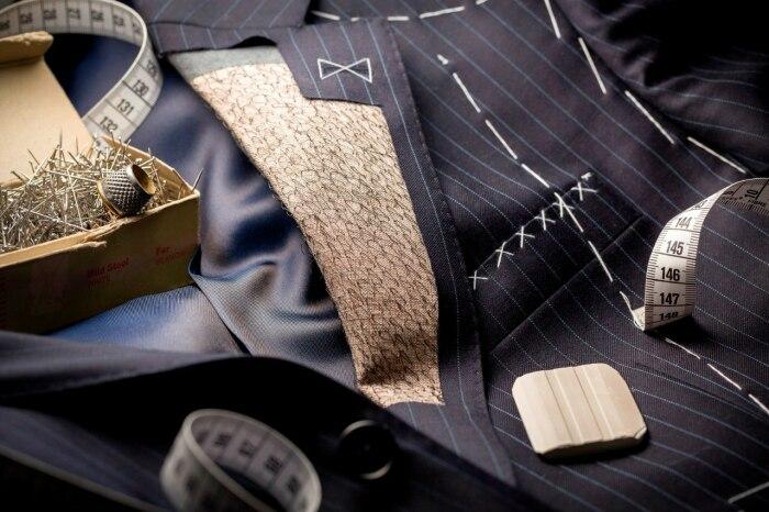 В чем разница между дешевым и дорогим костюмом - «Фото»
