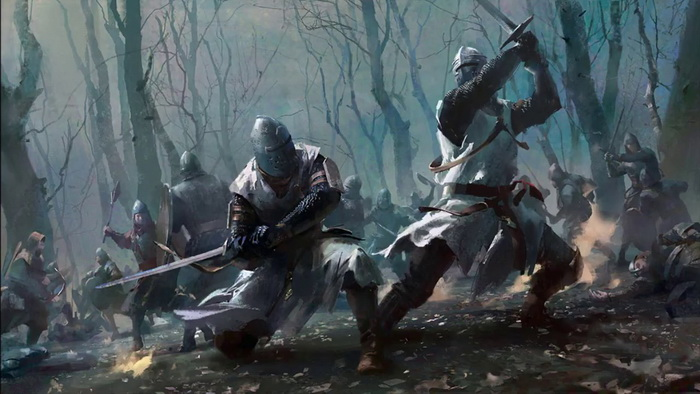Топ-10 голливудских клише о средневековье