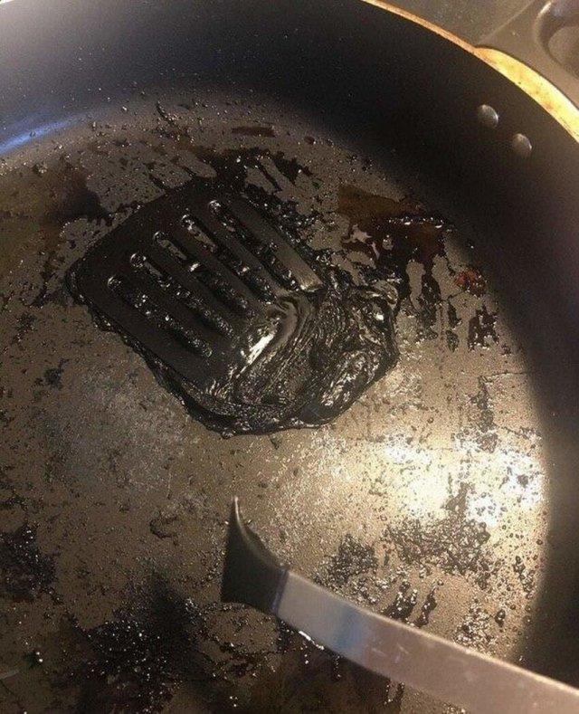 Когда что-то пошло не так (14 фото)