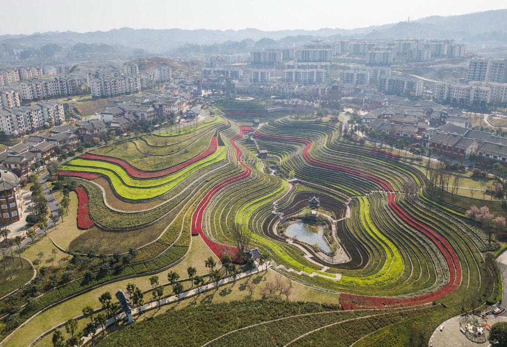 Путешествие в провинцию Гуйчжоу - «Фото»