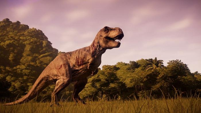 Как на самом деле выглядели тираннозавры?