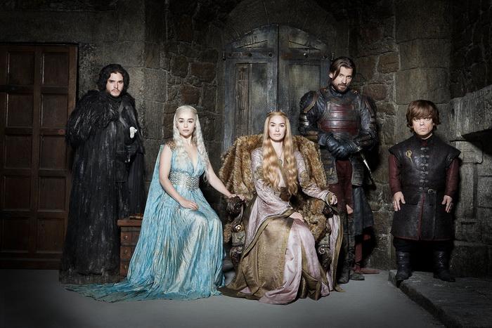 Почему плохая концовка портит впечатление обо всем сериале?