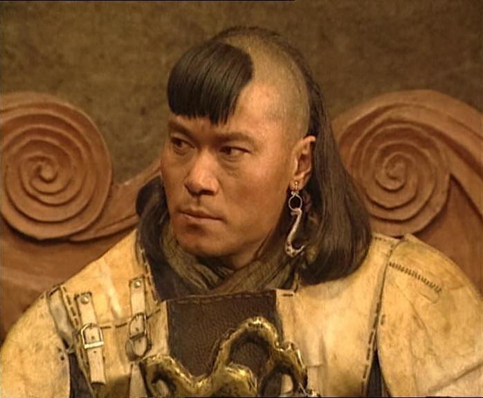 Про гигиену в Монгольской империи