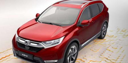Советы от Honda по содержанию автомобиля в безопасности и в хорошем состоянии