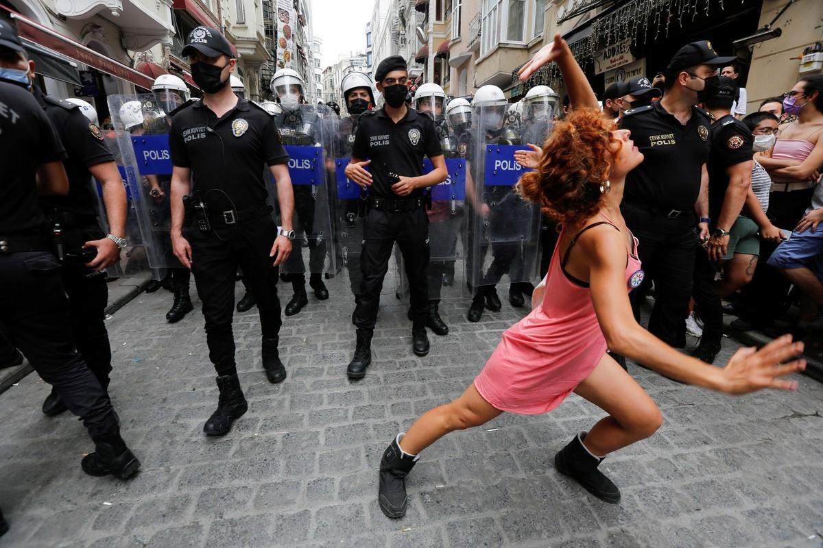 Интересные снимки из Турции - «Хорошее настроение»
