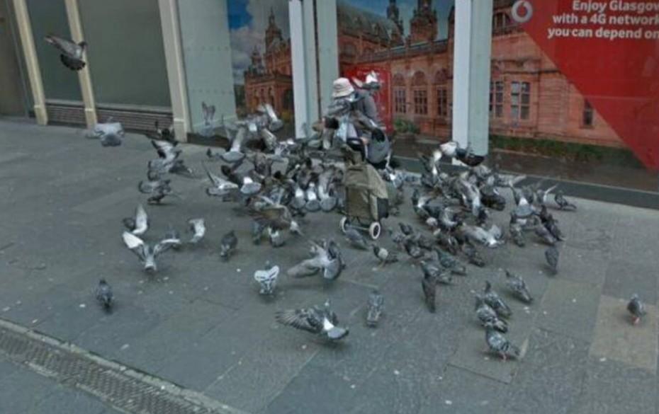 """Приколы с карт """"Гугл"""" (9 фото) - «Смешные картинки»"""