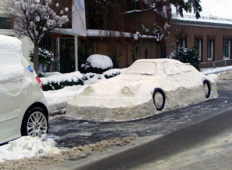Веселье на дороге (14 фото) - «Авто приколы»