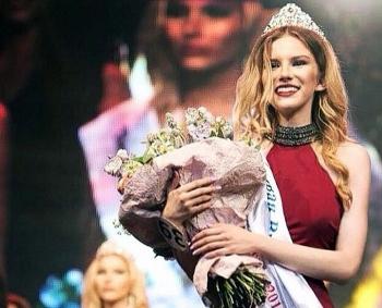 17-летняя «вице-мисс Москва» уехала в Дубай, чтобы продать там свою девственность - «Хорошее настроение»