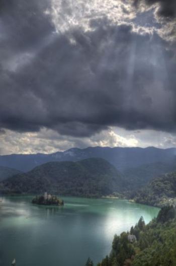 Красивый остров (23 фото) - «Хорошее настроение»