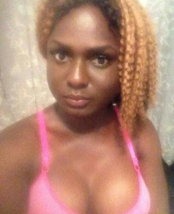 Первый мусульманский трансгендер из Намибии (14 фото) - «Хорошее настроение»