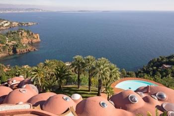 «Дворец пузырей» - самый дорогой в мире дом (10 фото) - «Хорошее настроение»