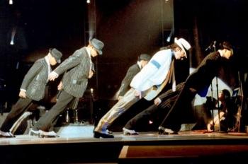 Антигравитанционный наклон Майкла Джексона: Как король поп-музыки победил силу тяжести ! - «Фото»