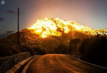 Эффектные фото со всего света (43 фото) - «Хорошее настроение»
