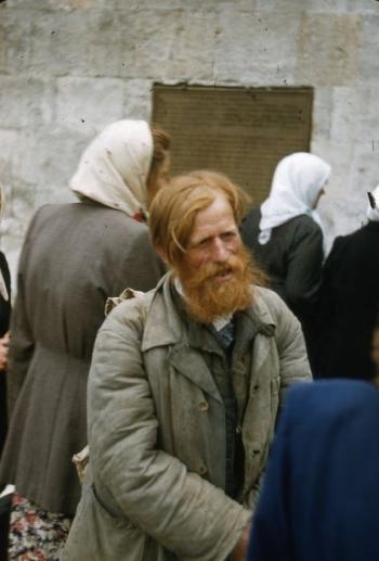 Фото граждан СССР, 1957 - 1964 - «Хорошее настроение»