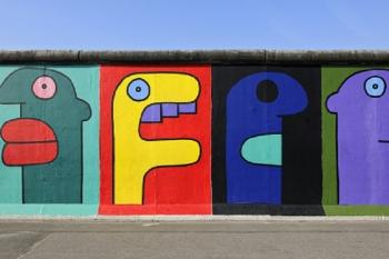 Города с лучшим стрит-артом (10 фото) - «Хорошее настроение»
