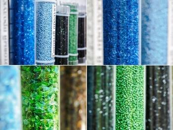 Как перерабатывают пластиковые бутылки ! - «Фото»