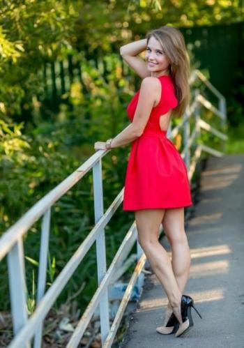 Красивые девушки из Нижегородской области - «Хорошее настроение»