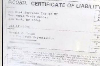 Lamborghini Diablo Дональда Трампа продается на eBay (14 фото) - «Хорошее настроение»