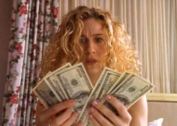 Московская пиарщица рассказала, что получать зарплату в 3 тысячи евро означает быть бедной ! - «Фото»
