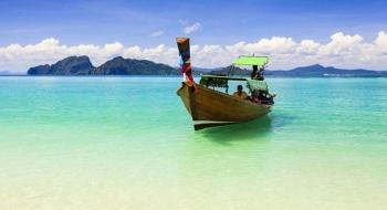 Райские места с самой прозрачной в мире водой (23 фото) - «Хорошее настроение»