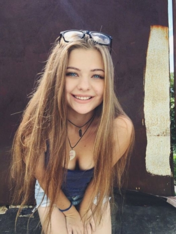 Русские красавицы из соцсетей - «Хорошее настроение»