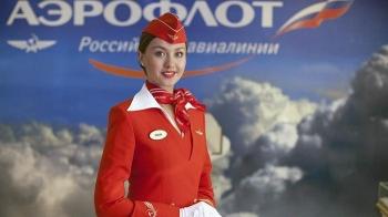 Самая стильная форма стюардесс у аэрофлота ! (4 фото) - «Хорошее настроение»