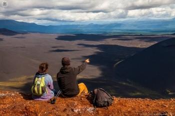 Сумасшедшая природа Камчатки (15 фото) - «Хорошее настроение»