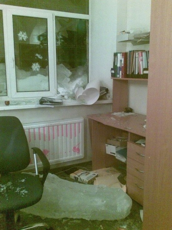 Сюрприз в офисе (2 фото) - «Хорошее настроение»