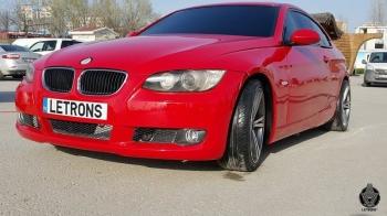 Турецкие инженеры сделали действующего трансформера на базе BMW - «Хорошее настроение»