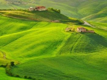 Восхитительная Италия (14 фото) - «Хорошее настроение»