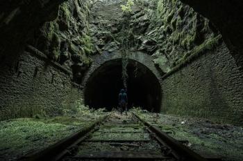 Заброшенная Великобритания: путешествие по забытым местам туманного Альбиона ! - «Фото»