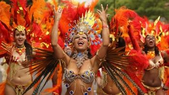 10 лучших фестивалей в мире ! - «Фото»