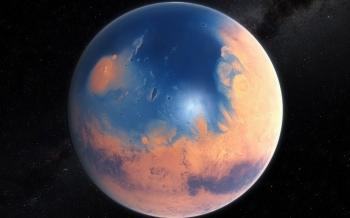 10 научных доказательств существования инопланетной жизни ! - «Фото»