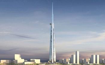 10 потрясающих архитектурных проектов мира ! - «Фото»