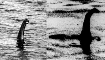 12 самых таинственных загадок ХХ века — Мистика !