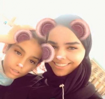 18-летняя саудитка получила убежище в Канаде (18фото)