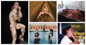 15 феерических фотосессий, в которых женщинам нечего стесняться (19фото)