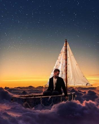 Фотоманипуляции 20-летнего цифрового художника-самоучки из Индонезии