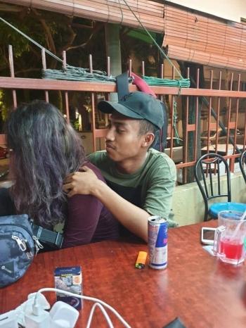 Малайзиец разыграл жену фоткой с «другой девушкой» (4фото)