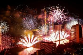 Новый год в разных странах мира - «Хорошее настроение»
