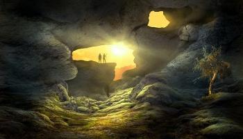 Что известно о подземной стране Агарти - «Фото»