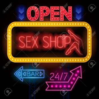 Работа в секс-шопе (3фото)