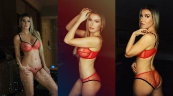 Сексуальные девушки в чулках (37 фото)