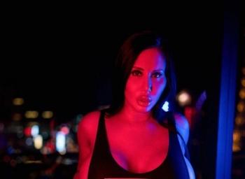 Сибил Сталлоне потратила 500 тысяч долларов, чтобы стать живым секс-роботом - «Хорошее настроение»