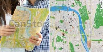 """Жители Санкт-Петербурга обратили внимание на социальную рекламу с одной """"особенностью"""" (2 фото)"""
